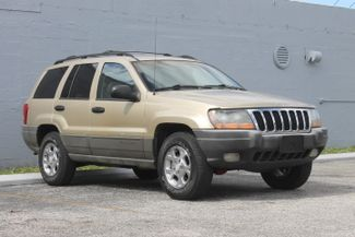 2000 Jeep Grand Cherokee Laredo Hollywood, Florida