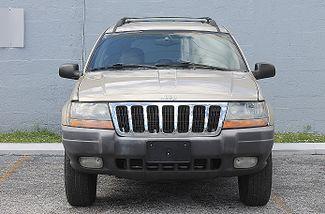2000 Jeep Grand Cherokee Laredo Hollywood, Florida 12
