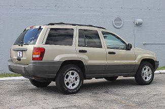 2000 Jeep Grand Cherokee Laredo Hollywood, Florida 4