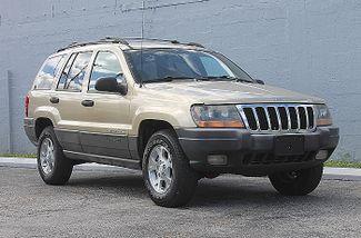 2000 Jeep Grand Cherokee Laredo Hollywood, Florida 1