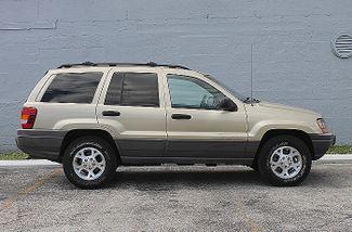 2000 Jeep Grand Cherokee Laredo Hollywood, Florida 3