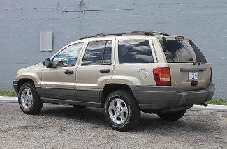 2000 Jeep Grand Cherokee Laredo Hollywood, Florida 7
