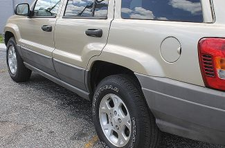 2000 Jeep Grand Cherokee Laredo Hollywood, Florida 8