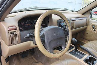 2000 Jeep Grand Cherokee Laredo Hollywood, Florida 14