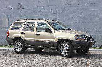 2000 Jeep Grand Cherokee Laredo Hollywood, Florida 21