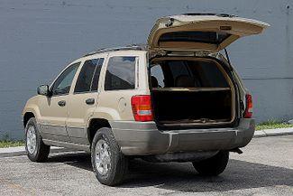 2000 Jeep Grand Cherokee Laredo Hollywood, Florida 36