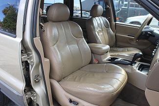 2000 Jeep Grand Cherokee Laredo Hollywood, Florida 26