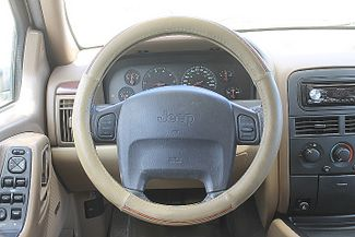 2000 Jeep Grand Cherokee Laredo Hollywood, Florida 15