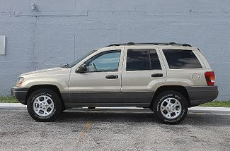 2000 Jeep Grand Cherokee Laredo Hollywood, Florida 9