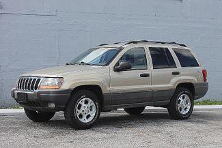 2000 Jeep Grand Cherokee Laredo Hollywood, Florida 35