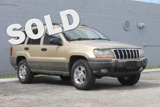 2000 Jeep Grand Cherokee Laredo Hollywood, Florida