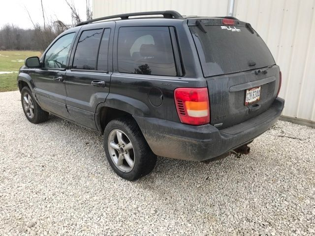 2000 Jeep Grand Cherokee Limited in Medina, OHIO 44256
