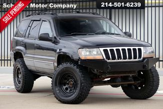 2000 Jeep Grand Cherokee Laredo in Plano TX, 75093