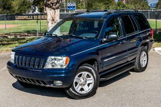 2000 Jeep Grand Cherokee Limited in Reseda, CA, CA 91335