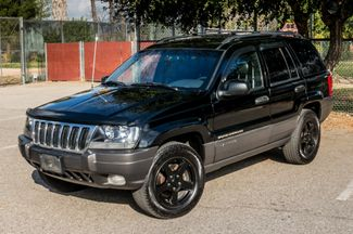 2000 Jeep Grand Cherokee Laredo 4WD in Reseda, CA, CA 91335