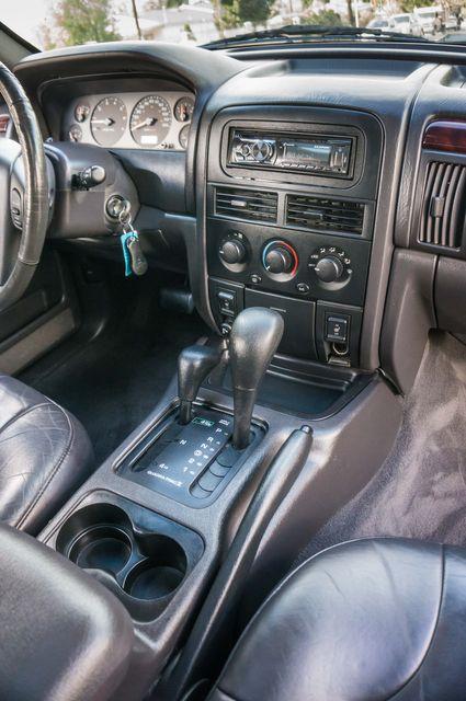 2000 Jeep Grand Cherokee Laredo 4WD in Reseda, CA, CA 91335