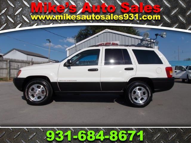 2000 Jeep Grand Cherokee Laredo Shelbyville, TN