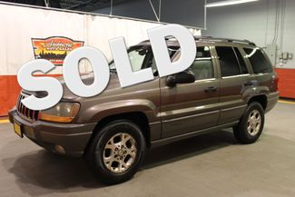 2000 Jeep Grand Cherokee in West Chicago, Illinois