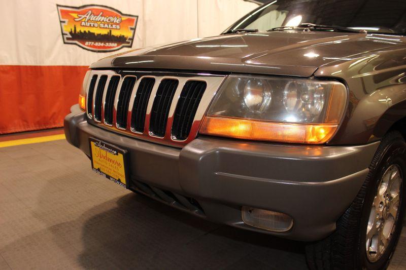 2000 Jeep Grand Cherokee Laredo  city Illinois  Ardmore Auto Sales  in West Chicago, Illinois