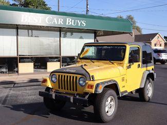 2000 Jeep Wrangler SE in Englewood, CO 80113