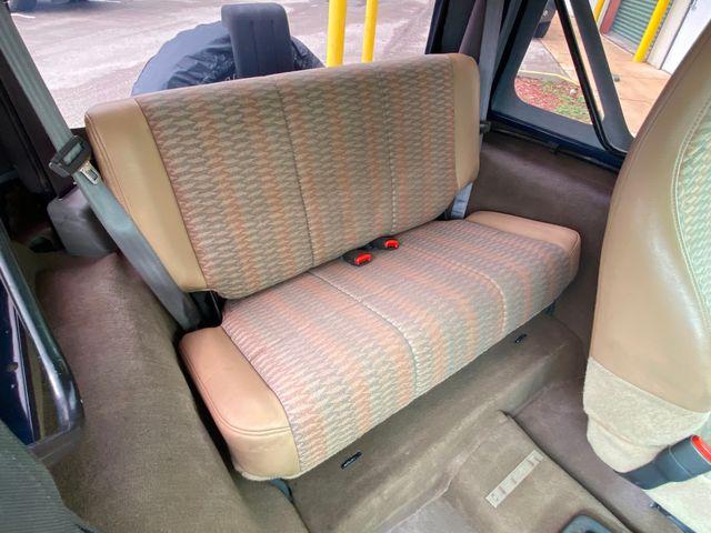 2000 Jeep Wrangler Sport in Jacksonville , FL 32246