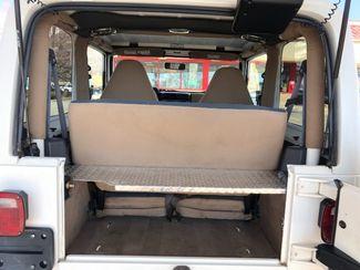 2000 Jeep Wrangler Sahara LINDON, UT 16
