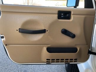 2000 Jeep Wrangler Sahara LINDON, UT 9