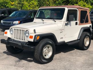 2000 Jeep Wrangler Sport Riverview, Florida 13
