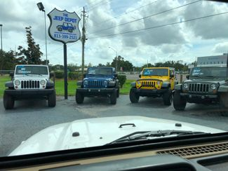 2000 Jeep Wrangler Sport Riverview, Florida 12
