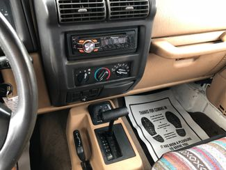 2000 Jeep Wrangler Sport Riverview, Florida 10