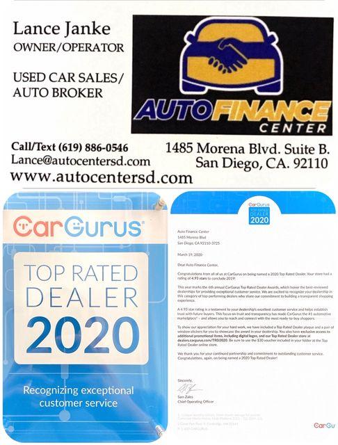 2000 Jeep Wrangler Sahara 4WD in San Diego, CA 92110