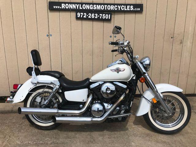 2000 Kawasaki VN1500 in Grand Prairie, TX 75050