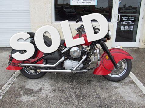 2000 Kawasaki VN800 Drifter   in Dania Beach, Florida
