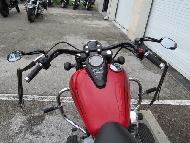 2000 Kawasaki VN800 Drifter in Dania Beach Florida, 33004