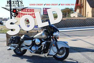 2000 Kawasaki Vulcan 1500 Drifter | Hurst, Texas | Reed's Motorcycles in Hurst Texas
