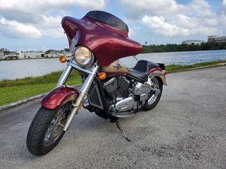 2000 Kawasaki Vulcan 800 in Dania Beach , Florida 33004