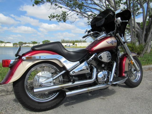 2000 Kawasaki Vulcan 800 in Dania Beach , Florida 33004