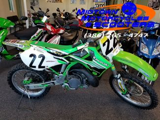 2000 Kawasaki ZX250 Dirt Bike in Daytona Beach , FL 32117