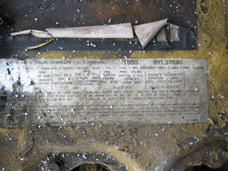 2000 Kenworth T300 Ravenna, MI 8