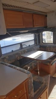 2000 Lance 1130   city Florida  RV World Inc  in Clearwater, Florida