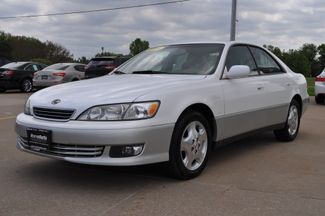 2000 Lexus ES 300 in Bettendorf, Iowa 52722