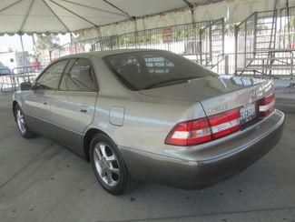 2000 Lexus ES 300 Gardena, California 1