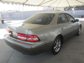 2000 Lexus ES 300 Gardena, California 2