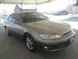 2000 Lexus ES 300 Gardena, California 3