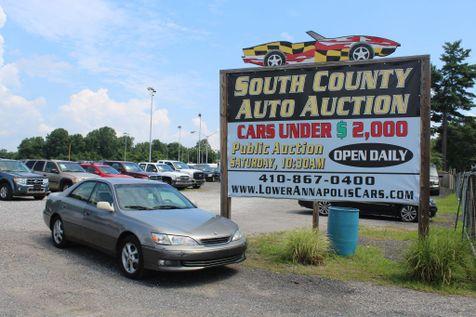 2000 Lexus ES 300 300 in Harwood, MD