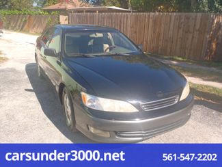 2000 Lexus ES 300 Lake Worth , Florida 1