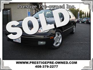 2000 Lexus GS 300   in Campbell CA