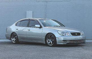 2000 Lexus GS 300 Hollywood, Florida 43