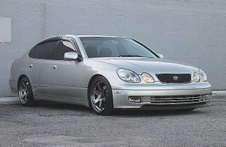 2000 Lexus GS 300 Hollywood, Florida 1