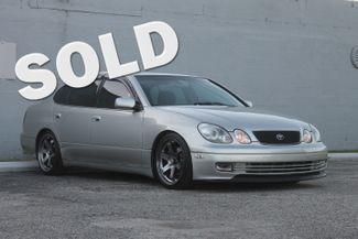 2000 Lexus GS 300 Hollywood, Florida